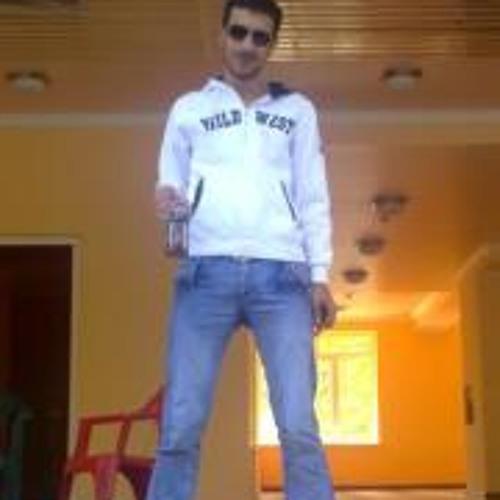 Vagarshak Manukyan's avatar