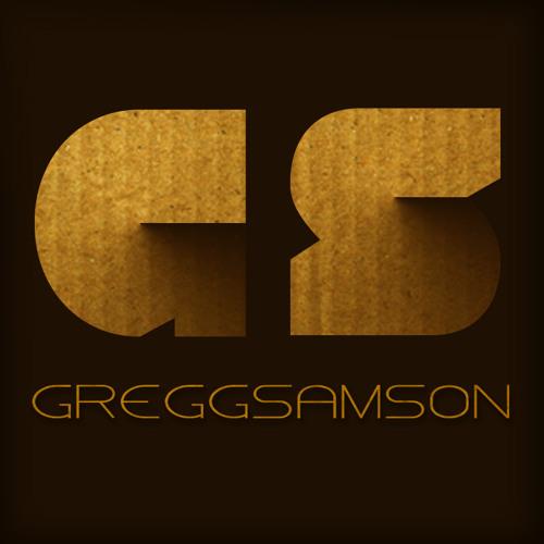 Gregg Samson - Allnew
