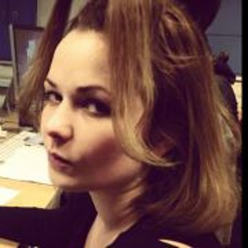 Malina Dabrowska's avatar