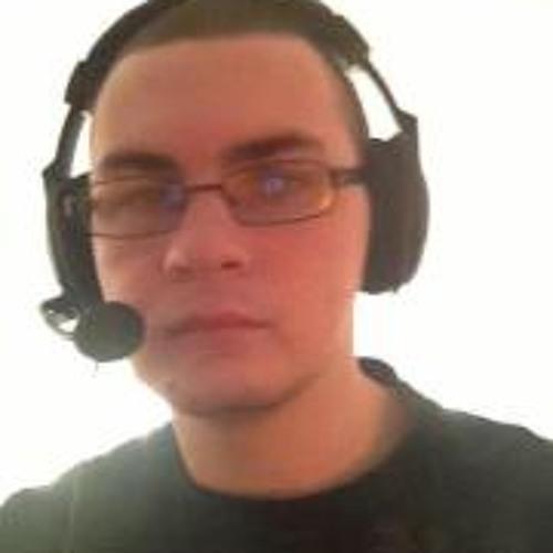 Sean Kenney 3's avatar