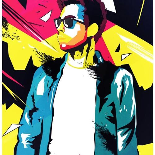 Ljubomir Paparov's avatar