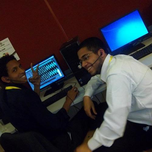 Ahmad Abo-Elyazeed's avatar