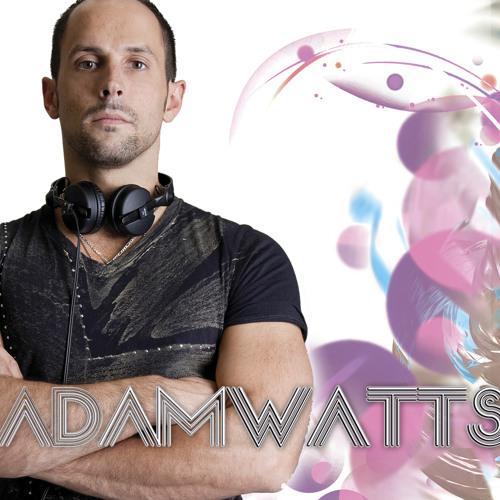 dj Adam Watts's avatar