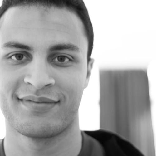 Abdessalem Izri's avatar