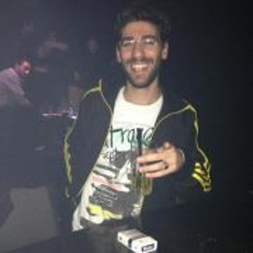 Tomer Dangur's avatar