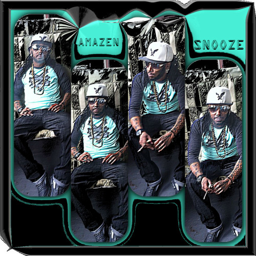 AmazenSnooze's avatar