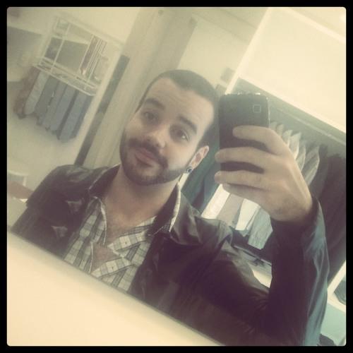 Gustavo Godoy 2's avatar