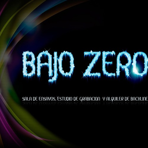 Bajo Zero Estudio's avatar