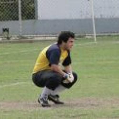 Marcos Cappai Valverde's avatar