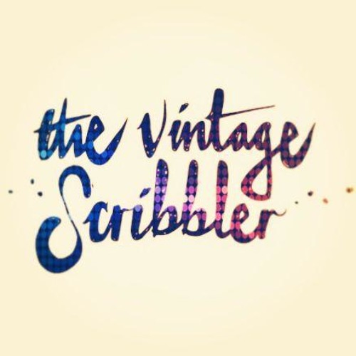 TheVintageScribbler's avatar