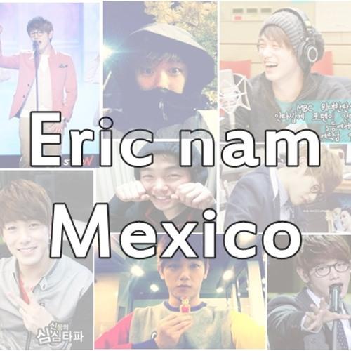 Eric Nam Mexico's avatar