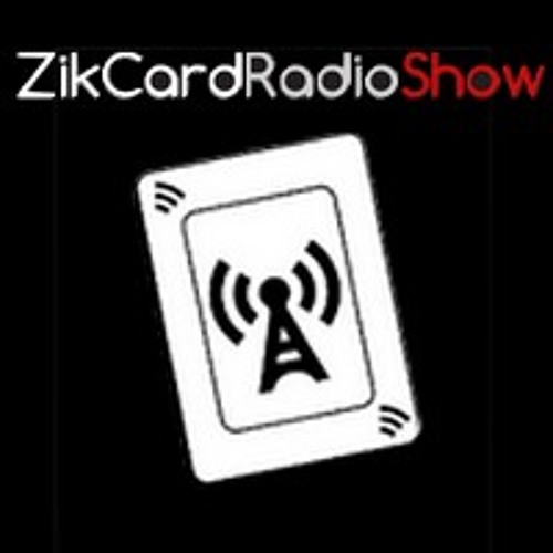 ZickCard Radio Show's avatar