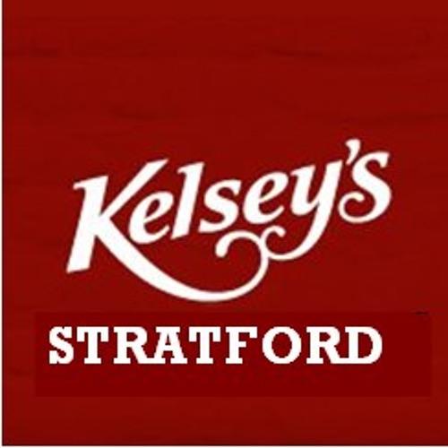 Kelseys Stratford's avatar