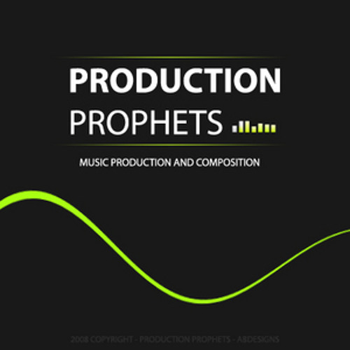 Rap Beats - If You Are Serious Instrumental - ProductionProphets.com