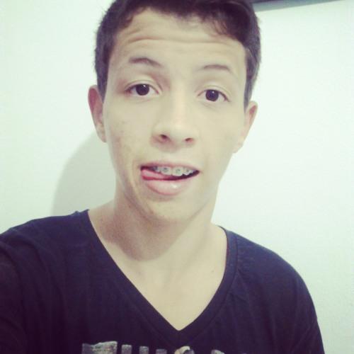 Pedro Sena Marques's avatar