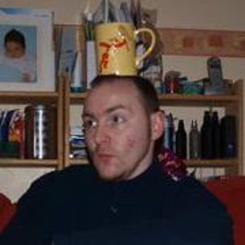 Raymond T. Smith's avatar