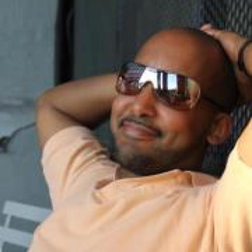Samson Zewde's avatar