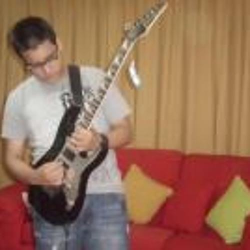 Gerald Christian Anaya's avatar