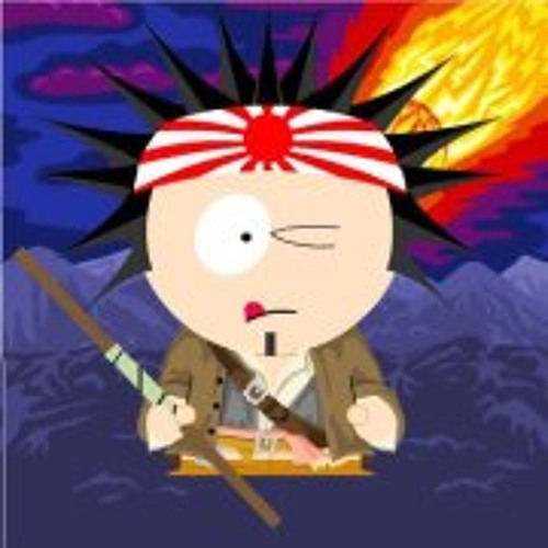 Marcos Contreras 6's avatar