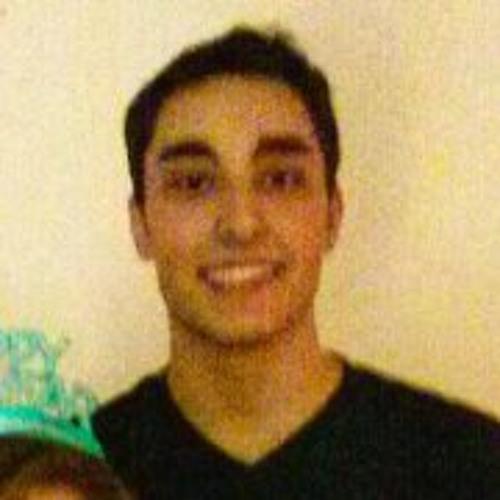 Michael English 5's avatar