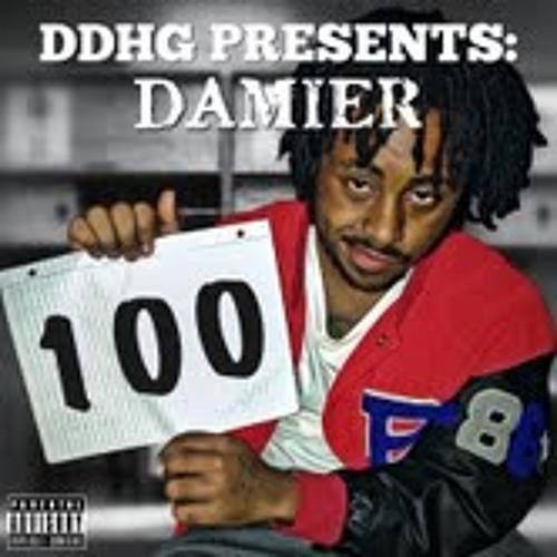 100Damier's avatar