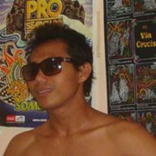 Debrix Surf's avatar