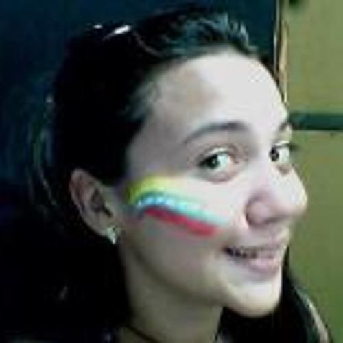 Isangeli Ross Reyes León's avatar