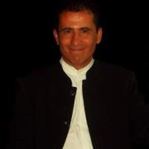 Douglas Zambrano's avatar