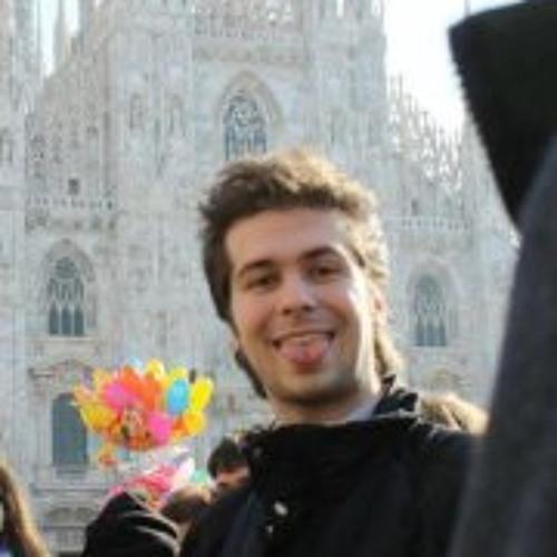 Giovanni Mezzadri's avatar