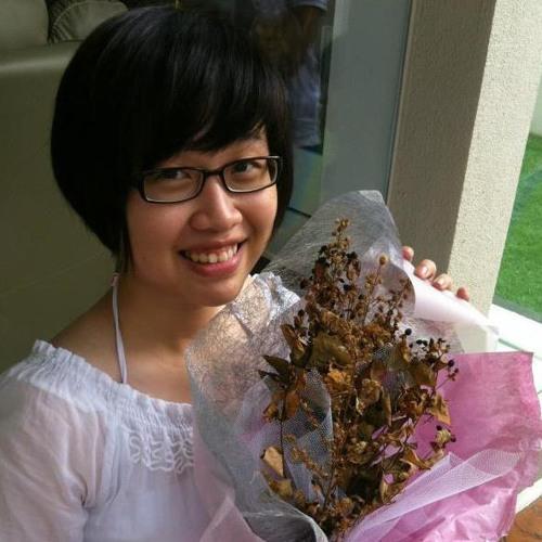 Yoyn Hjing's avatar