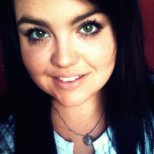 Jazzy Jess Thompson's avatar