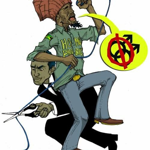 Zim Reggae Lovers Rock's avatar
