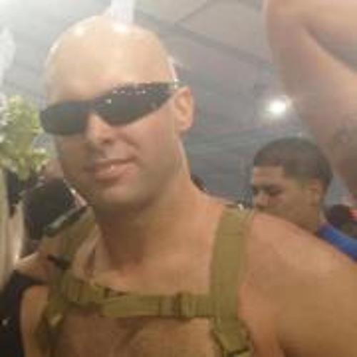 Ray Gonzales 11's avatar