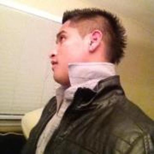 Iory M Galvez's avatar