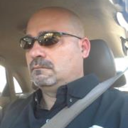 Antonio J. Pérez Aguirre's avatar