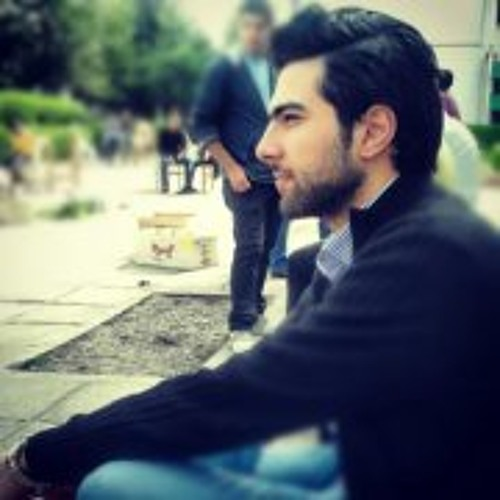 Mahmoud Soufi's avatar