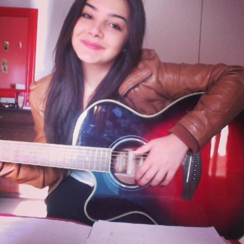 Justine ♣'s avatar