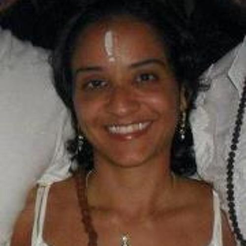 Mirian Aditi Meerabai's avatar