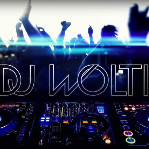 Michel Telo - Bara Bara (DJ Wolti Club Remix)