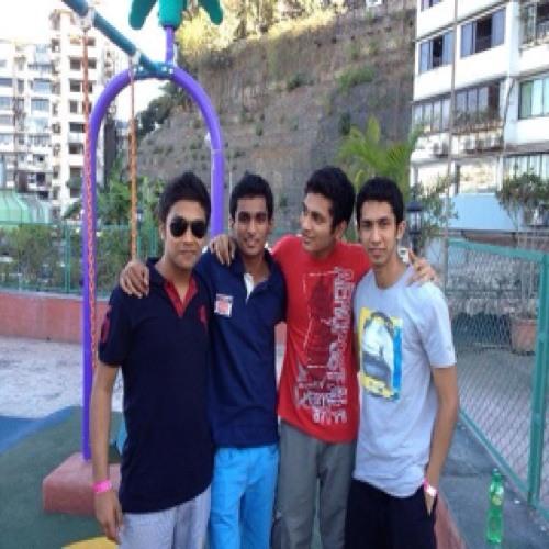AarushGandhi's avatar