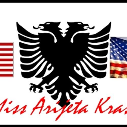 DJ-MISS ARIJETA KRASNIQI's avatar