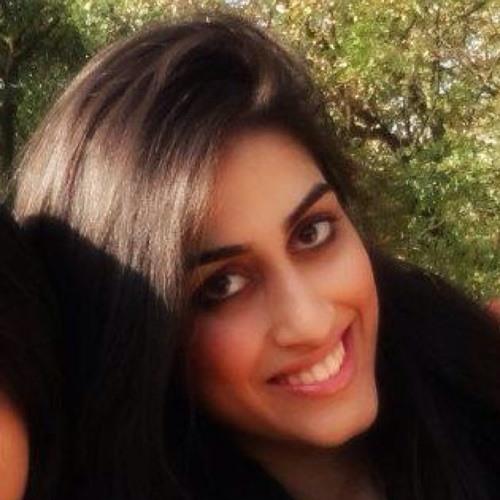Ayesha Satti's avatar