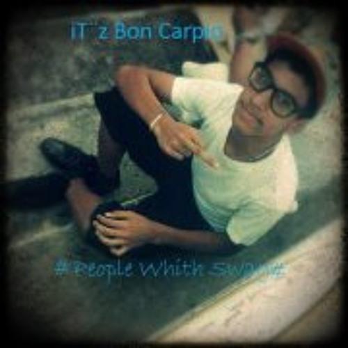 It'z Bon Carpio's avatar