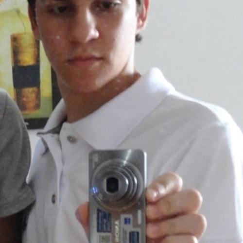 Hugo Deleom's avatar