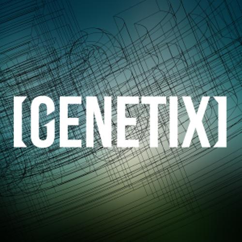 GENETIX's avatar