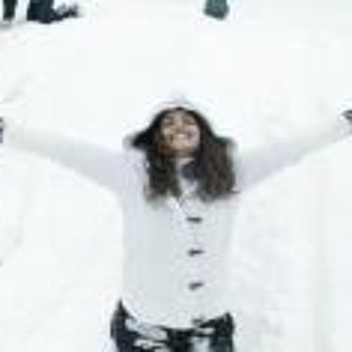 Johanna De Almeida's avatar