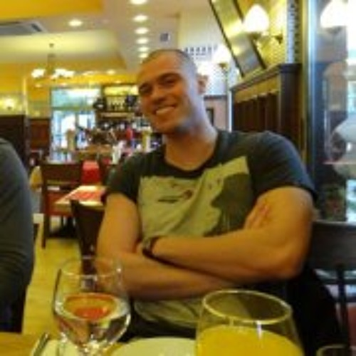 Pavel Roussev's avatar