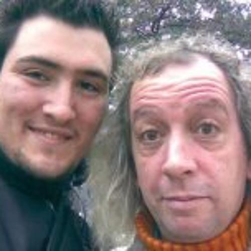 Rodolfo Adrian Amaya's avatar