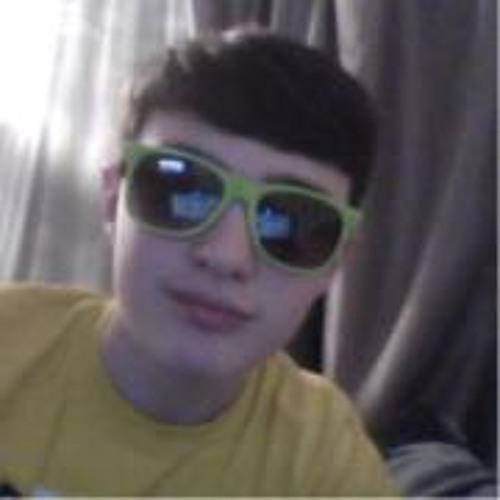Harrison Malin's avatar