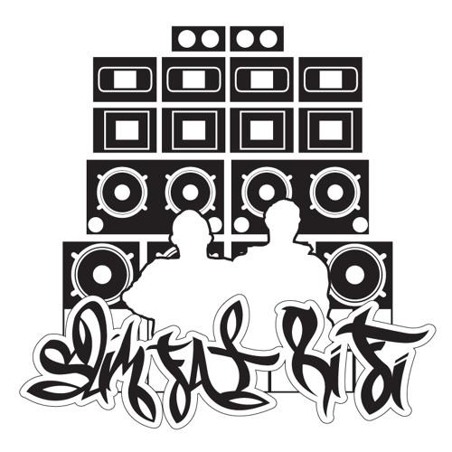 Dj TUBET - RUB A DUB STYLE SlimFat Hi-Fi Dub